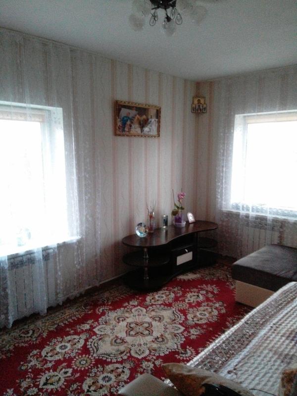 Дом по ул. 2-й Заслоновой 9