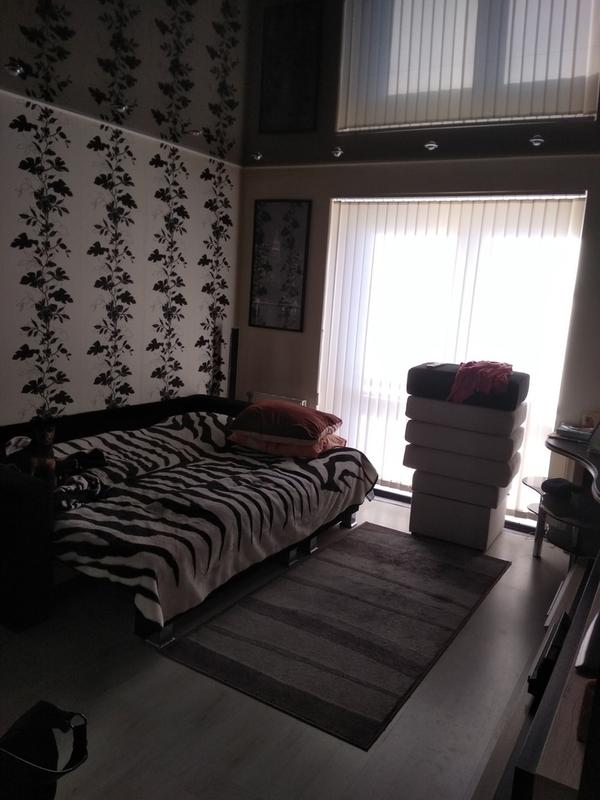 1 комнатная квартира 3