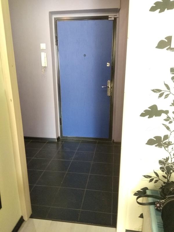 1 комнатная квартира 6