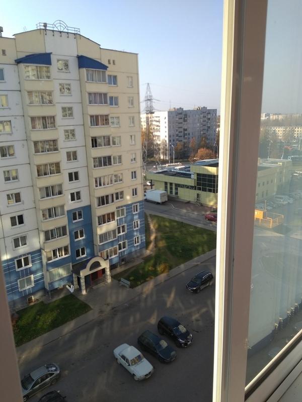 1 комнатная квартира 8