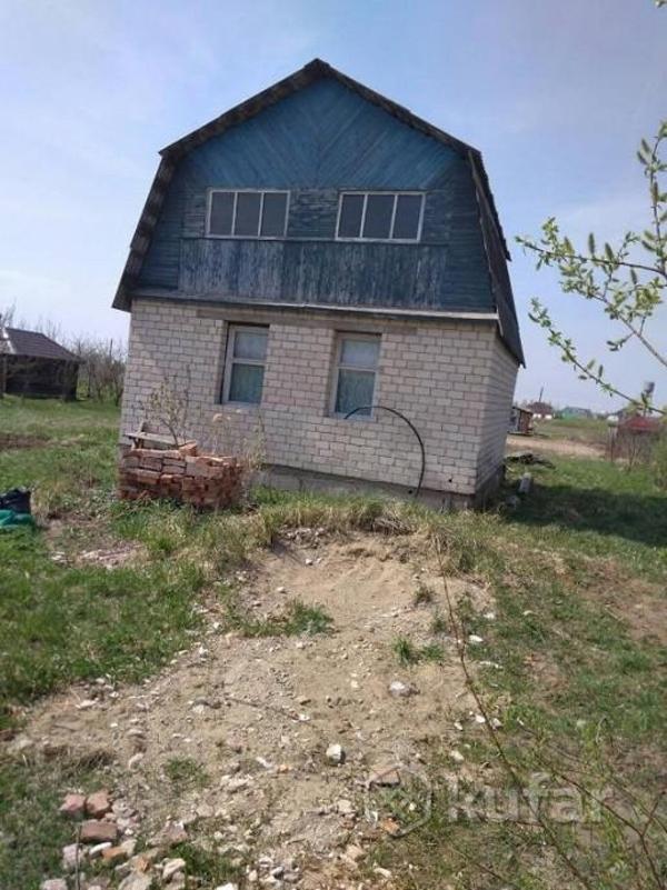 Отличный участок с недостроенным домом возле Витебска