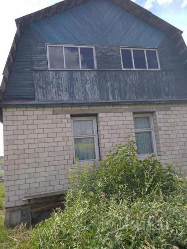 Отличный участок с недостроенным домом возле Витебска 2