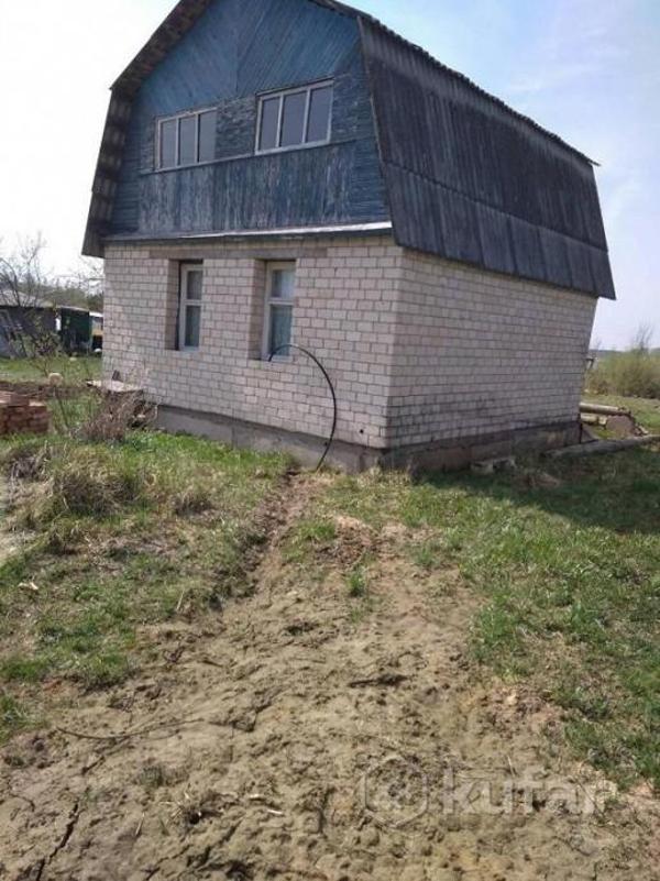 Отличный участок с недостроенным домом возле Витебска 4