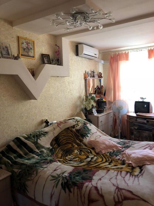 Уютная 2-к. кв. с ремонтом по пер. Стахановский в Витебске 4