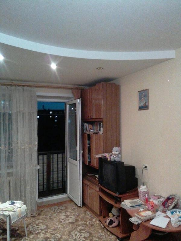 Прекрасная 2- комнатная квартира на К.Маркса 3
