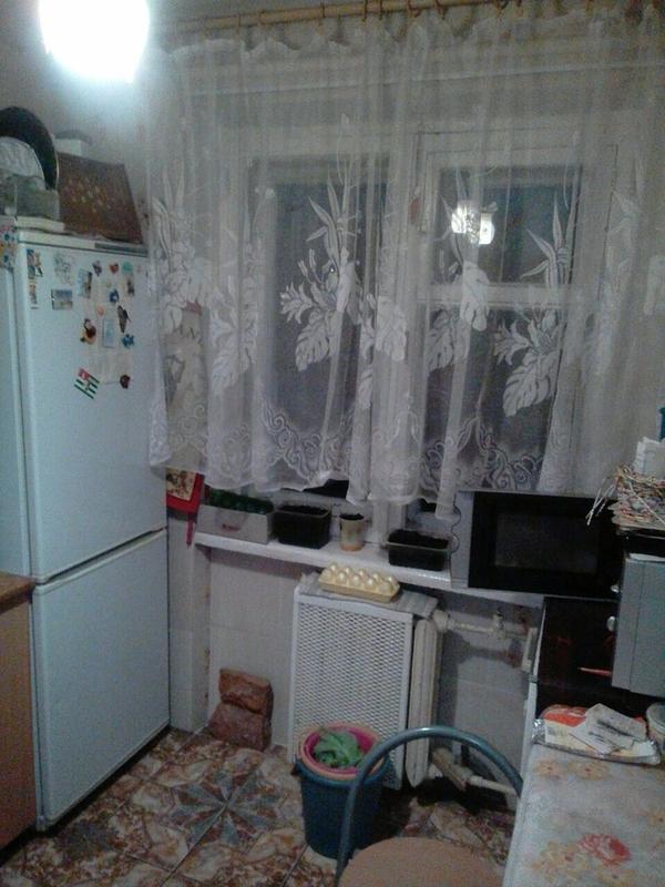 Прекрасная 2- комнатная квартира на К.Маркса 5