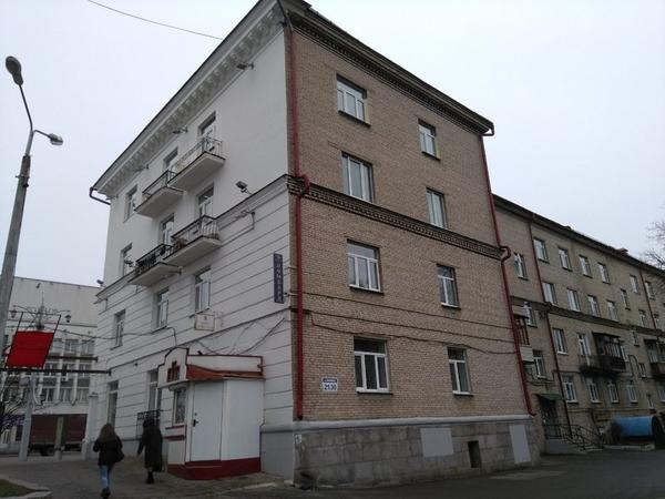 3х комнатная квартира под коммерческое использование. 4