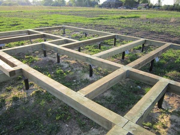 Свайно-винтовой Фундамент под ключ в Лиозно и р-не