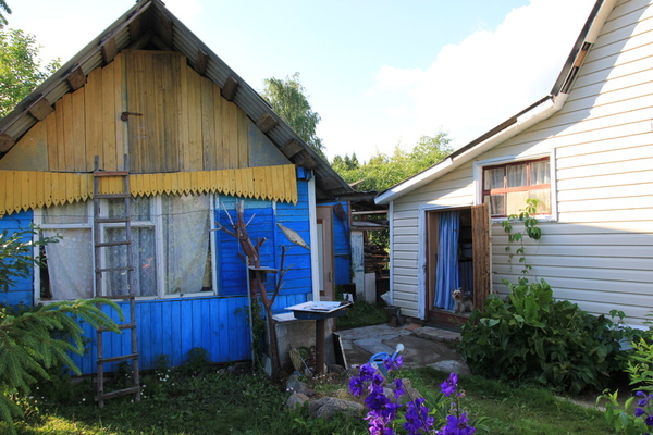 Продается дача в Краево,  Витебск. 5