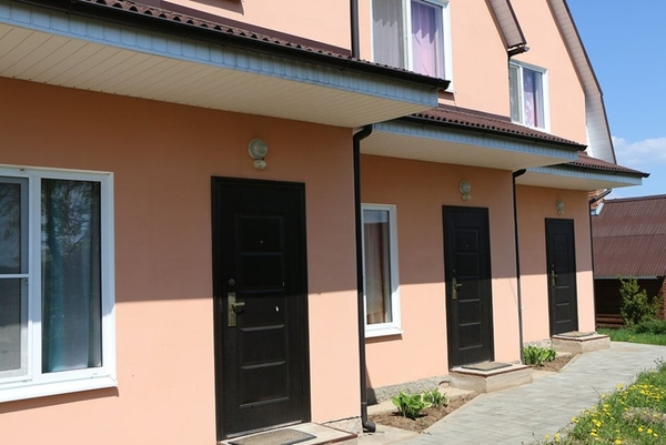 Отдых в Браславе аренда дома 2