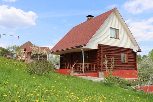 Аренда коттеджа,  дома на сутки в Браславе