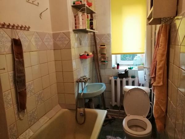 Маломерная трёхкомнатная квартра 52кв.м. в центре Лиозно. 5