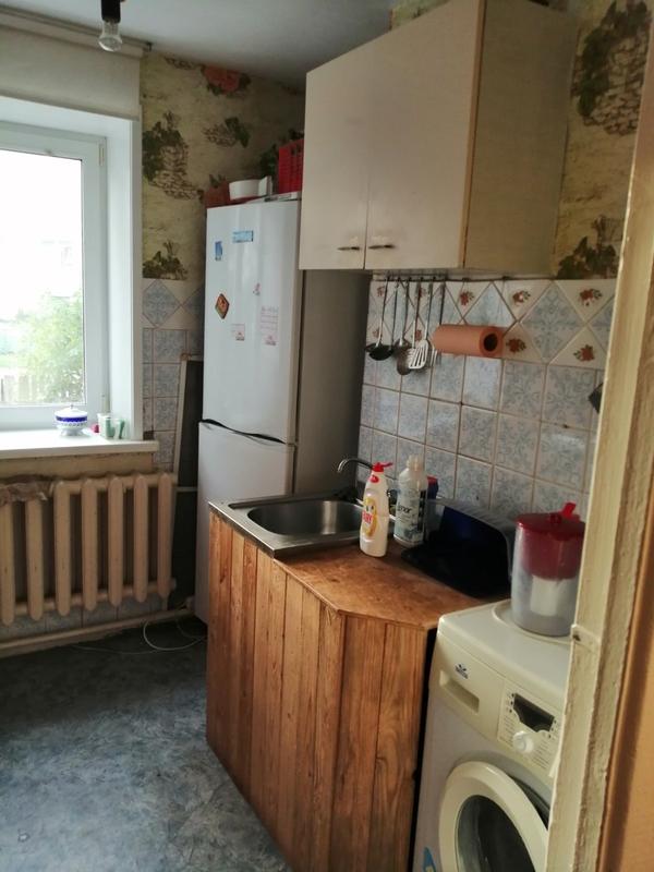 Маломерная трёхкомнатная квартра 52кв.м. в центре Лиозно. 6