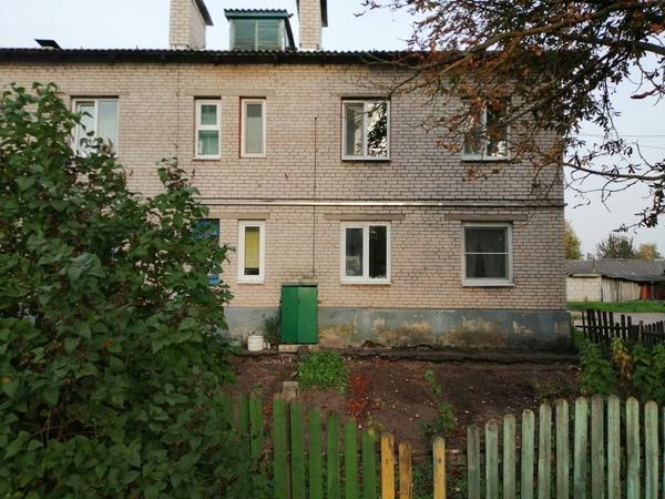 Маломерная трёхкомнатная квартра 52кв.м. в центре Лиозно. 8