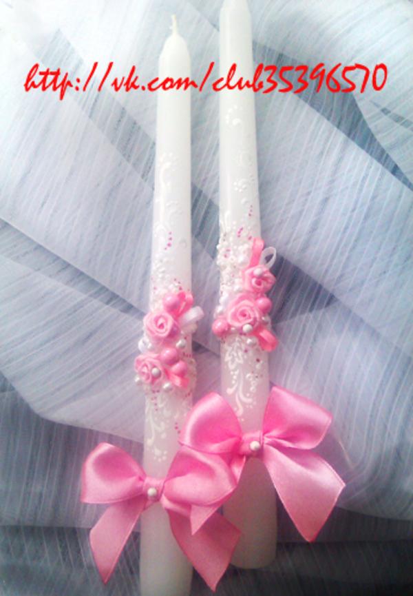 Продам свадебные аксессуары ручной работы  4
