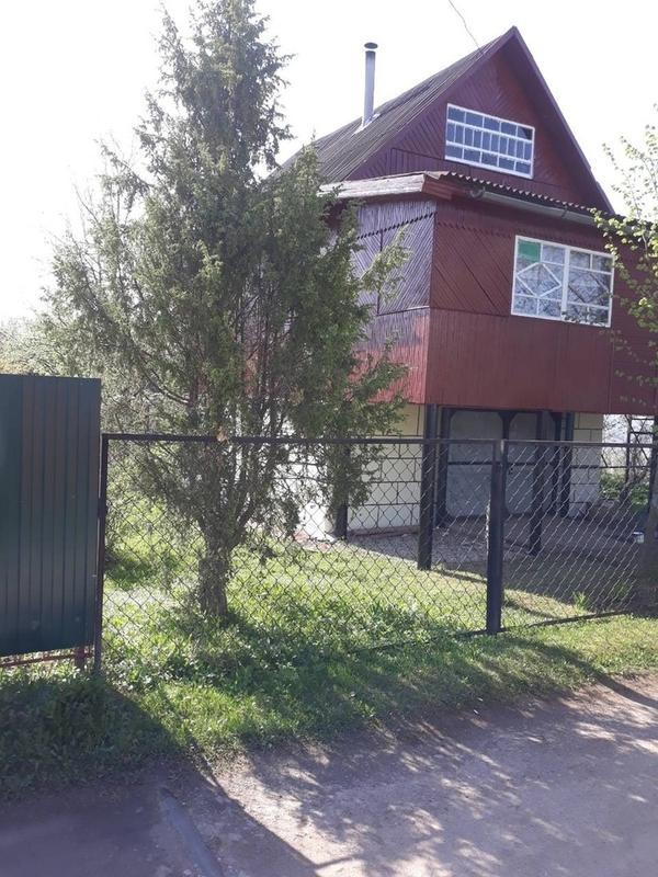 Продается дача в районе озера