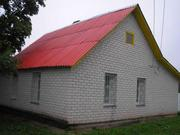 Дом в Черницах( 23км от города , направление Осиновка)