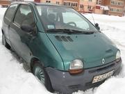Продам автомобиль Renault Twingo