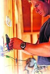 Электрик  в Витебске выполнит любые электромонтажные работы.