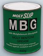 Смазка для подшипников Molyslip