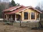 Требуются рубщики срубов на изготовление срубов домов и бань из бревна ручной рубки.