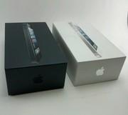 Новый запечатанный iPhone 5 16GB-Skype: muhsi9