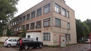 Административно-производственное здание