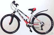 продажа женского нового горного велосипеда