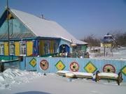 Дача д.Абузерье у Лукомльского озера