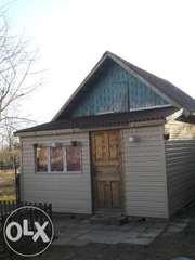 Дача в Ольгово