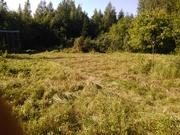 продажа земли 11, 25 соток в районе озера Зароновское