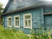 Продам деревянный дом в д.Новый Погост Миорского р-на Витебск.обл