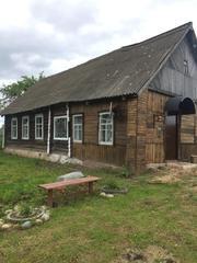 Продам дом рядом с Витебском